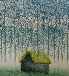 Krohn Inari : The House in the Forest